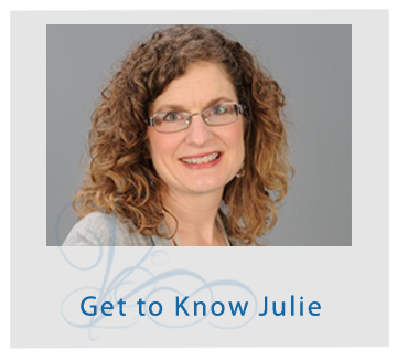 Get to Know Julie Smith